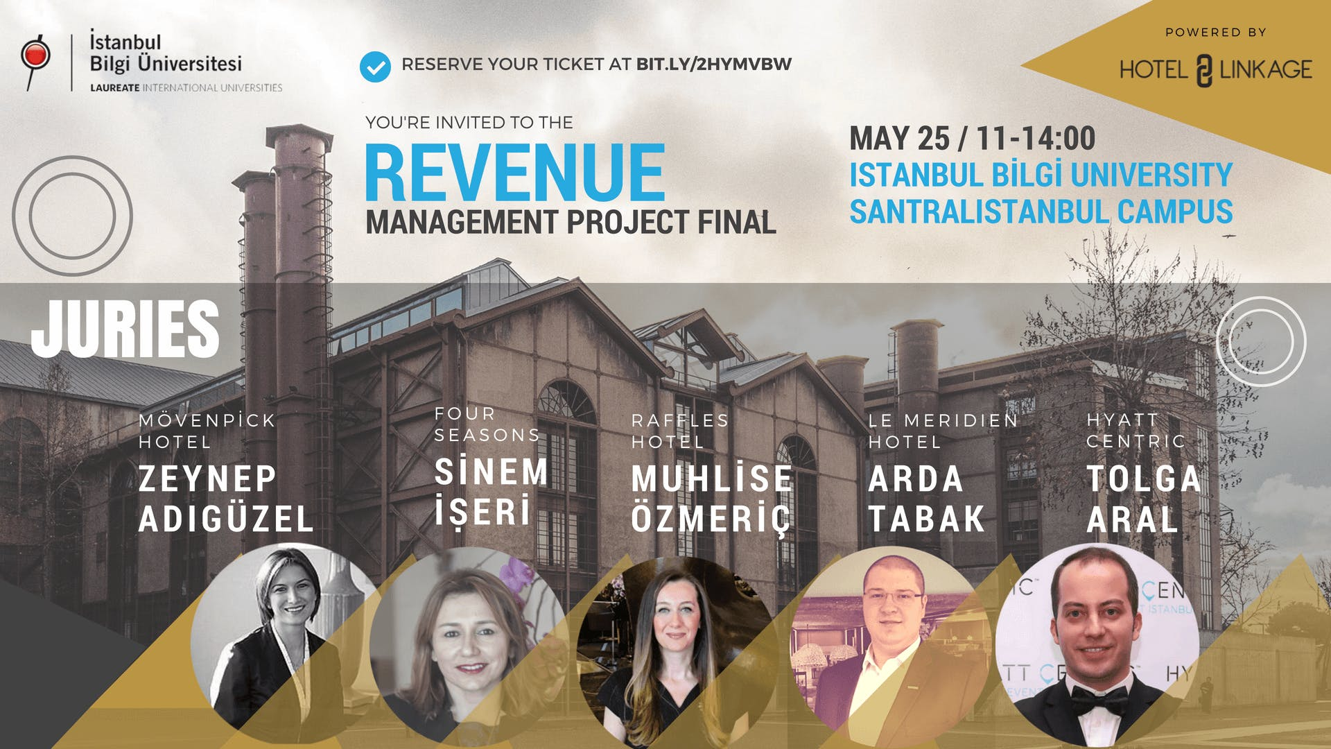 Revenue Management Project Final (Bilgi Unive