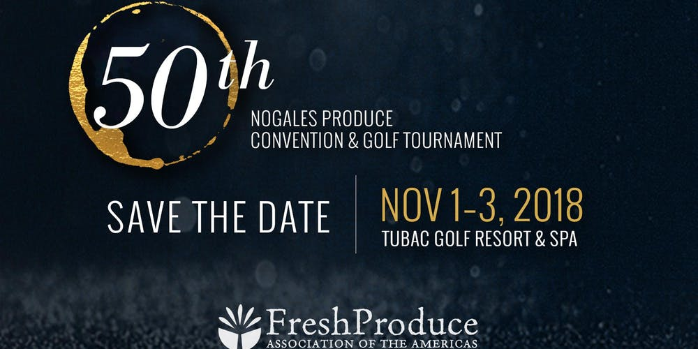 Th Nogales Produce Convention And Golf Tournament Tickets Thu - Tubac car show 2018