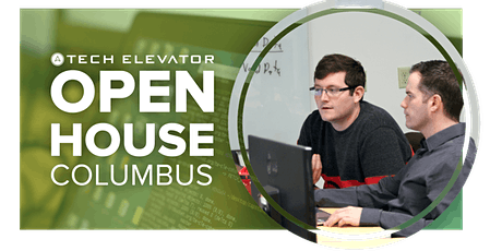 Tech Elevator Open House - Columbus tickets