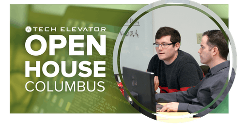 Tech Elevator Open House - Columbus