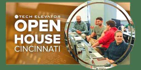 Tech Elevator Open House - Cincinnati tickets