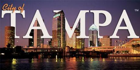 Tampa Career Fair.  Get Hired.  tickets