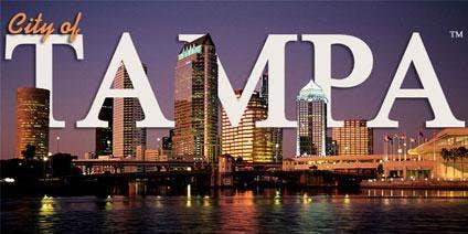 Tampa Career Fair.  Get Hired.