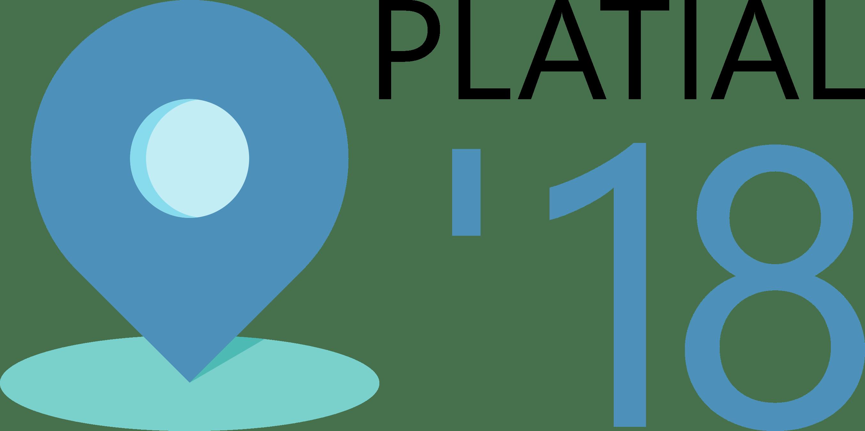 PLATIAL'18