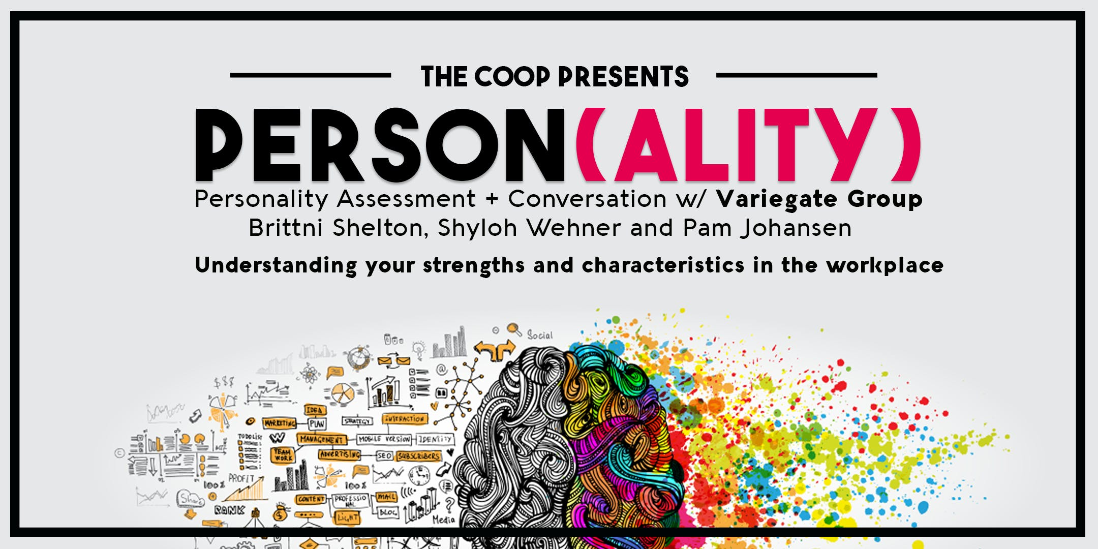 person ality personality assessment and conversation with