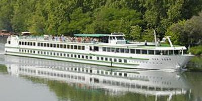 Winnipeg! Join us for our annual River Cruise on the Rhone River 2019