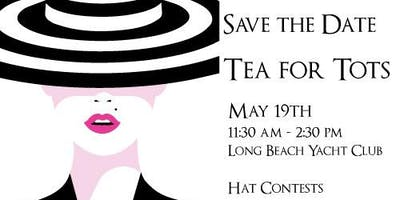 Long Beach Day Nursery Tea For Tots Luncheon