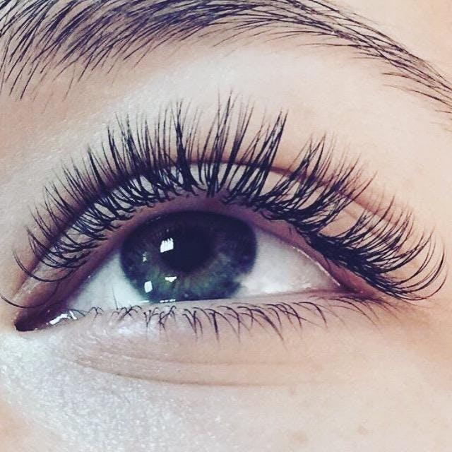 Eyelash Extension Eyelash Artistclassic Style 27 May 2018