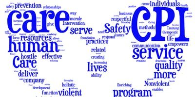 Nonviolent Crisis Prevention Training (2 Day Version)