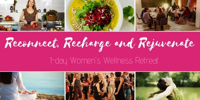 Reconnect, Recharge and Rejuvenate - Women\