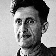 Dia Orwell - Rutes literàries logo
