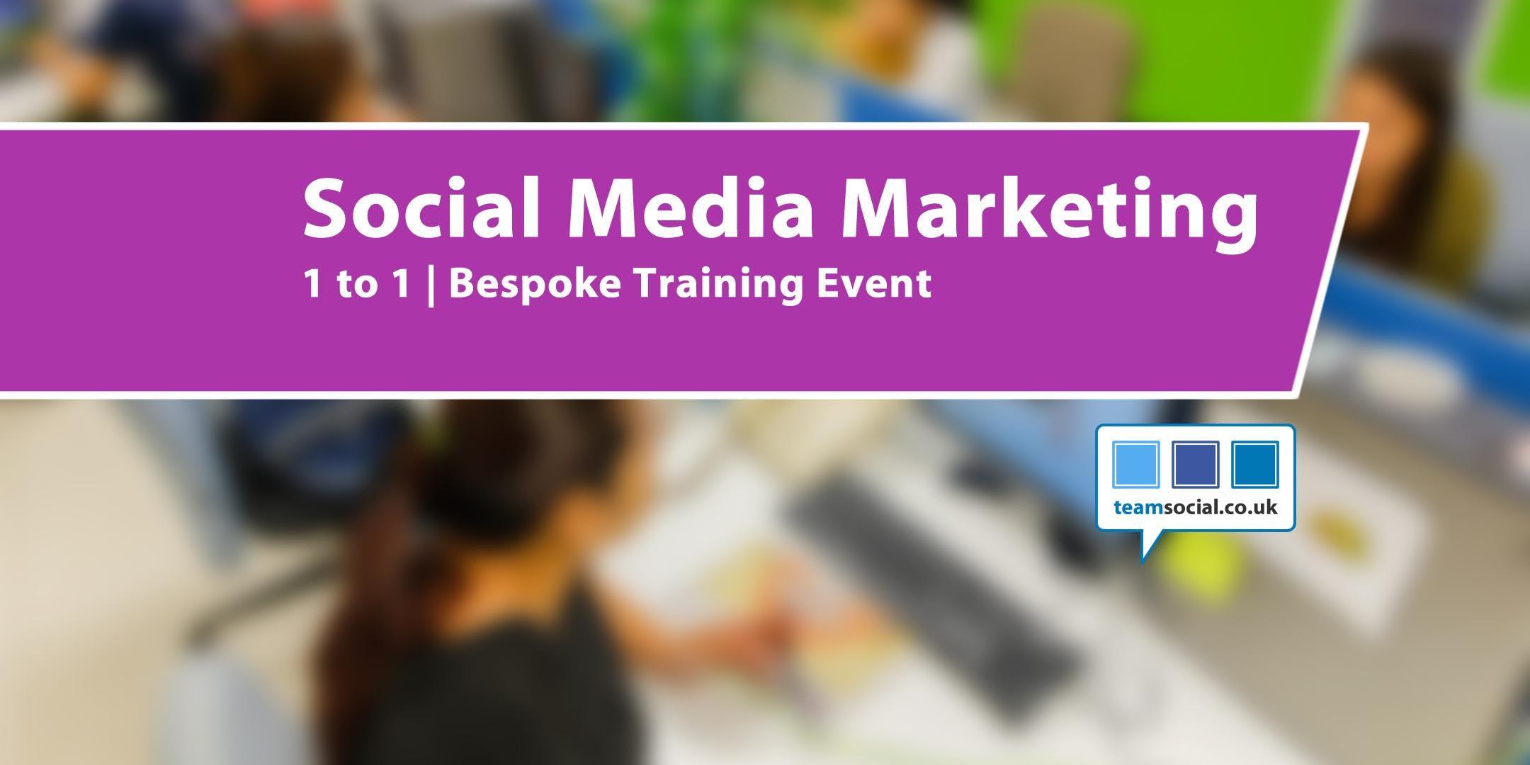 Social Media Marketing Training (Norwich) 1 t