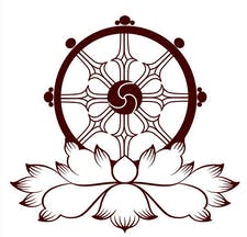 Nyingma Institute logo