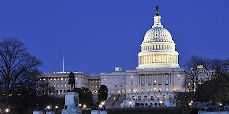 Washington DC  Professional Hiring Event.  tickets