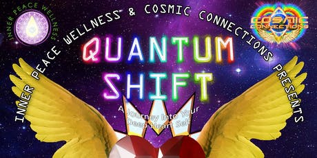 Quantum Shift Summer Solstice Warmer Conscious Party tickets
