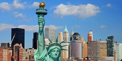 Manhattan 2019 Professional Hiring Event