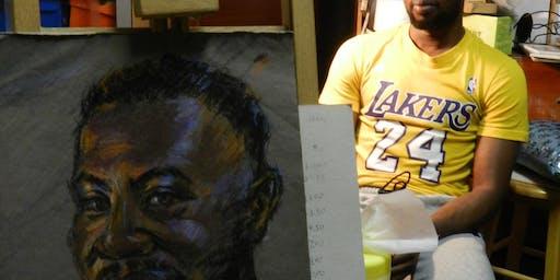 Art Club on Chapel Bankstown Sketching Group