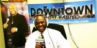 Walil Archer Live on The Real RAPP Radio Show with Downtown Hott Radio