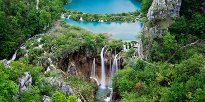 Innovate With Nature - Croatia expedition
