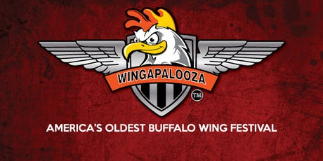 Wingapalooza 2019 tickets