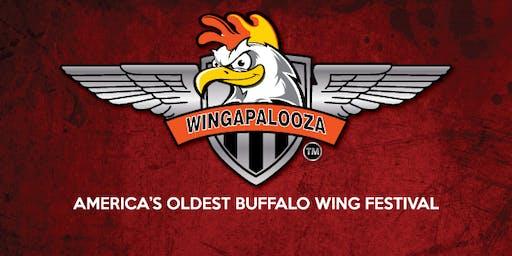 Wingapalooza 2019