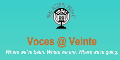 Voces@Veinte