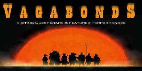 Vagabonds: Visiting Improv Troupes tickets
