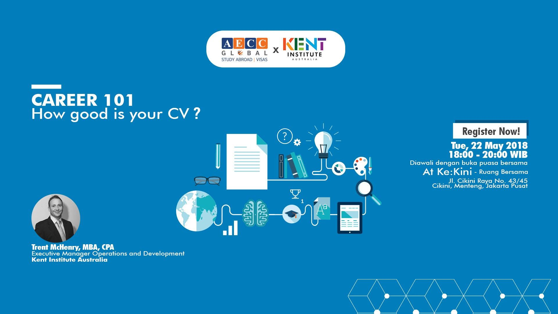 Career 101 : How Good Is Your CV?