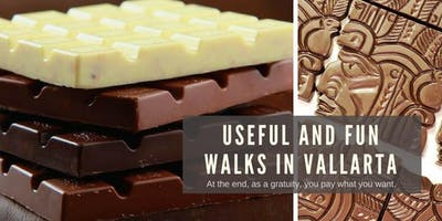 Chocolate101 walk