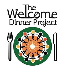 The Welcome Dinner Project - Tasmania logo