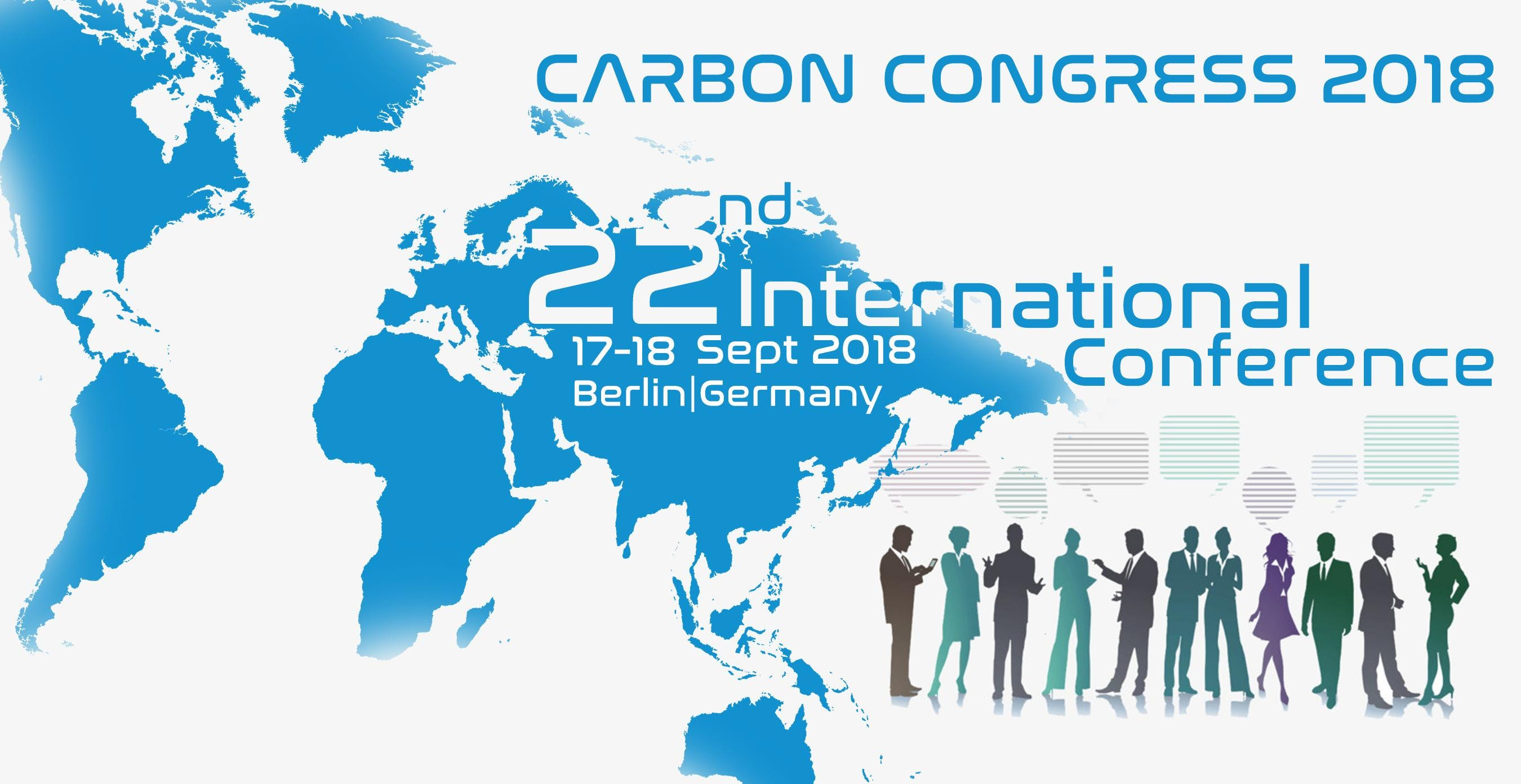 CARBON CONGRESS 2018