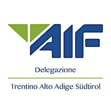 AIF - Delegazione Trentino Alto Adige Südtirol logo