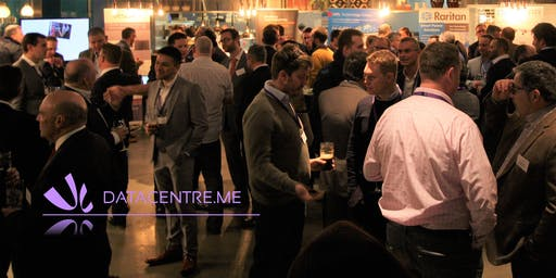 "DATACENTRE.ME ""Data Centre Operations"" NETWORKING SESSION - TUESDAY 9 JULY 2019"