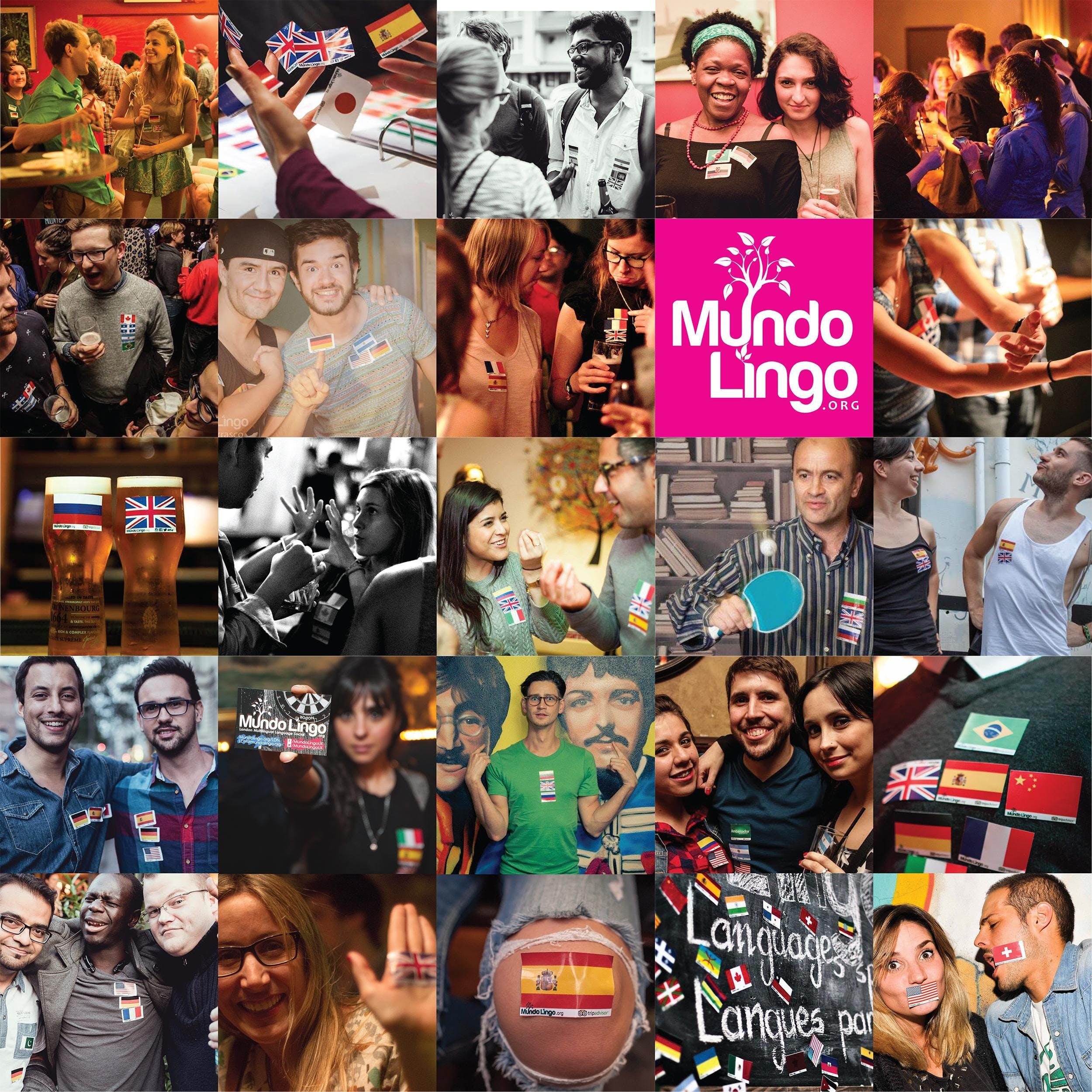 Mundo Lingo Copenhagen