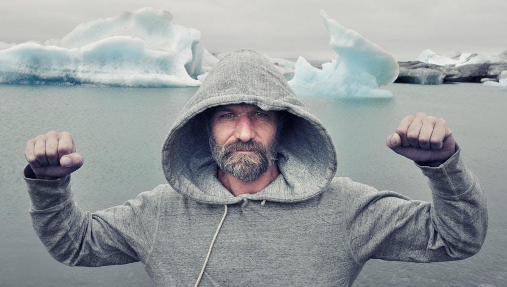 Masterclass with Wim Hof – The Iceman