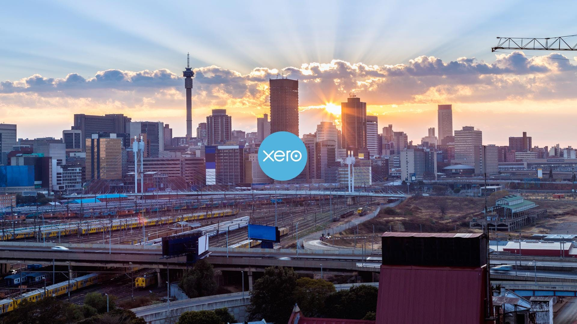 Xero Launch Event - Sandton
