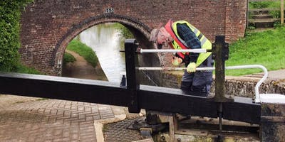 IWA Banbury Canal Cleanup