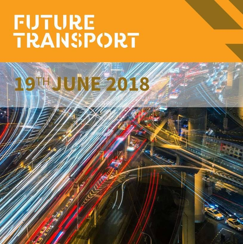 Future Transport Day | IBF 2018