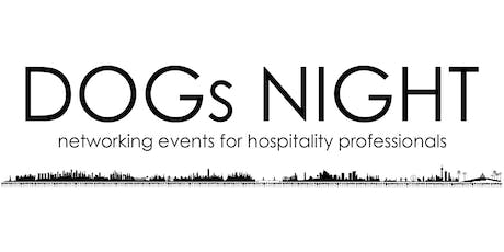 Opt in for future DOGs Night invitations tickets