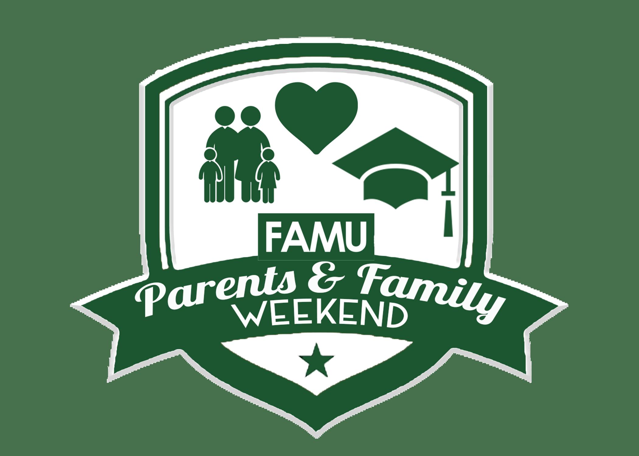 FAMU Parents & Family Weekend 2018