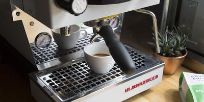 Coffee at Home with Counter Culture and La Marzocco Home