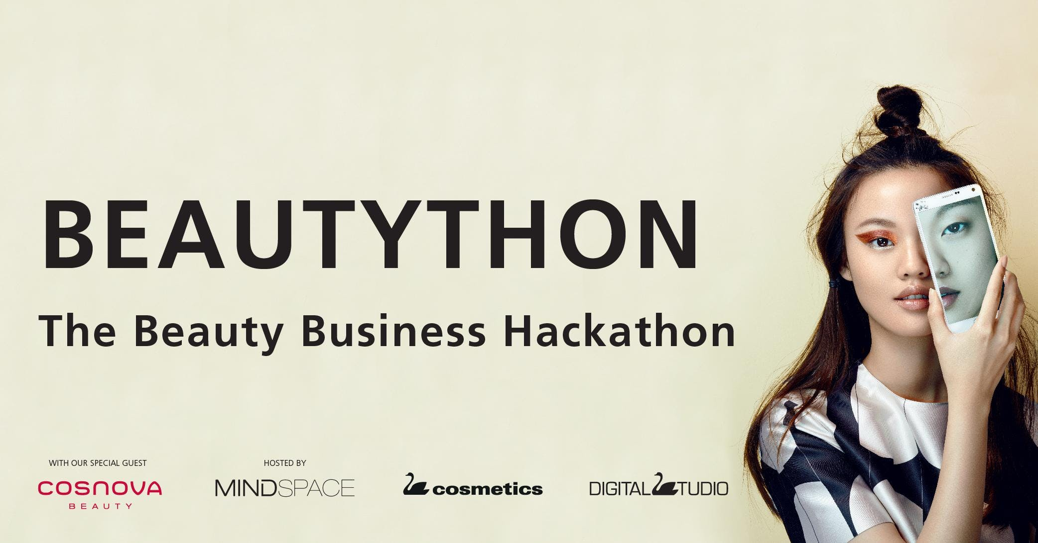 BeautyThon: The Beauty Business Hackathon