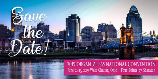 Organize 365 2nd Annual National Convention