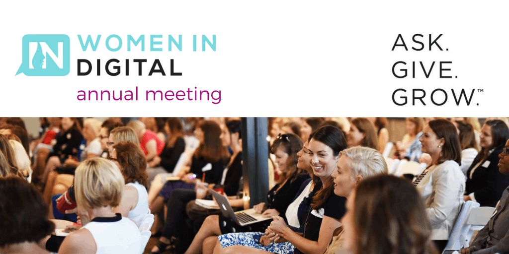 Twin Cities Women in Digital - Marketing & Mi