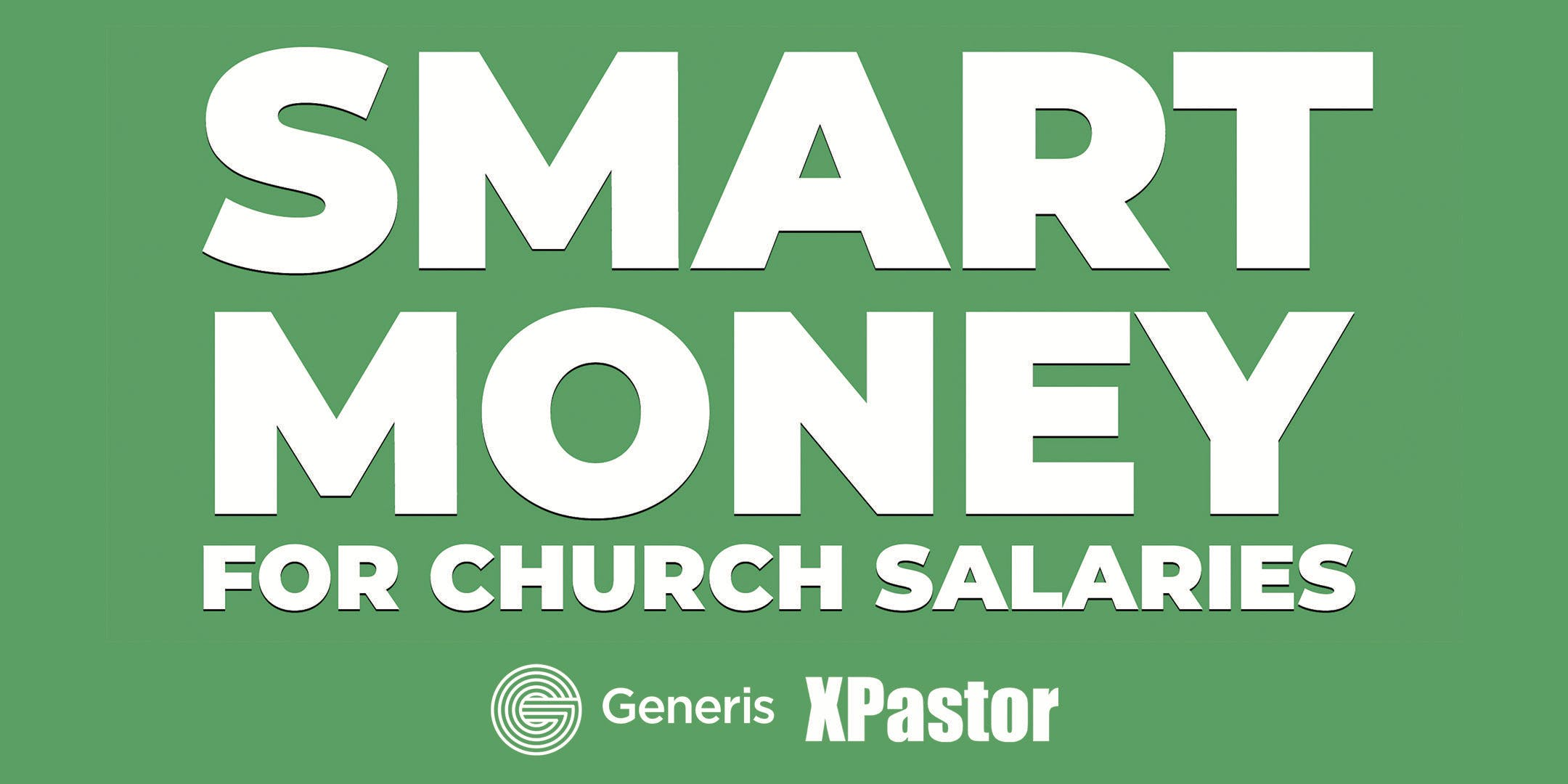Dallas Area—Smart Money for Church Salaries