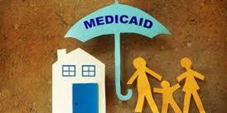 Introduction to Medicaid and the ACA tickets