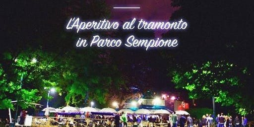 Bar Bianco Milano - Venerdi 26 Luglio 2019 - Dancing In The Park - Cocktail Party con Dj Set - Lista Miami - Accrediti e Prenotazioni Al 338-7338905