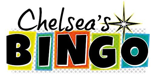 Chelsea's Sunday Bingo