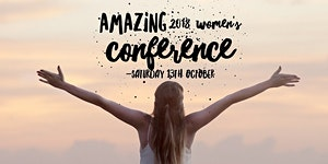 Amazing Women's Conference 2018