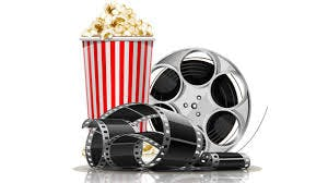 Family fun & movie night